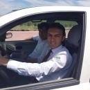 M.E.B. Onaylı Defansif Sürüş Teknikleri Eğitimi'nden Kareler
